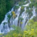 Foto's Plitvice meren
