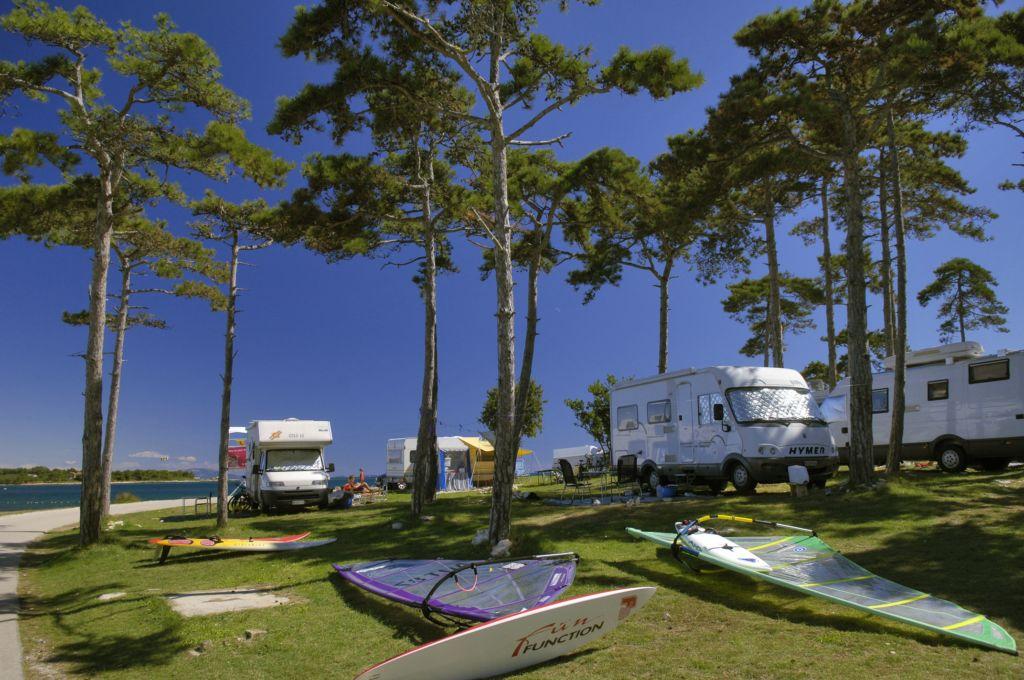Camping Medulin