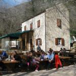 Restaurant N.P. Krka