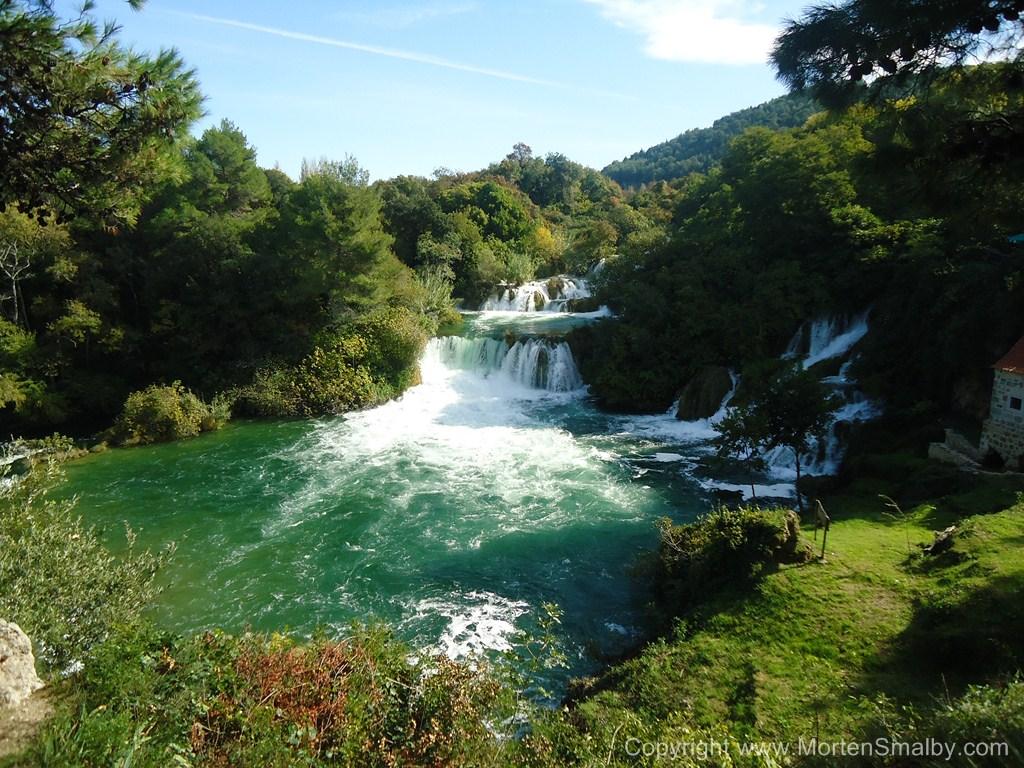 N.P. Krka Kroatie 4