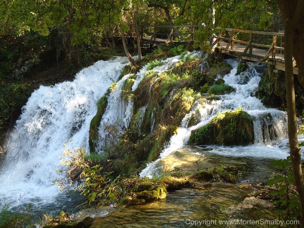 Nationaal Park Krka 2
