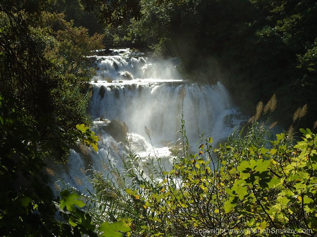 Nationaal Park Krka 4