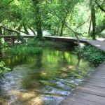 Wandelpaden-Nationaal-Park-Krka