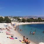 Znjan strand Split