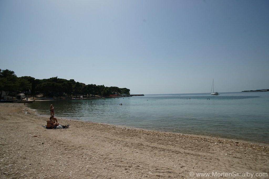 Strand Petrcane