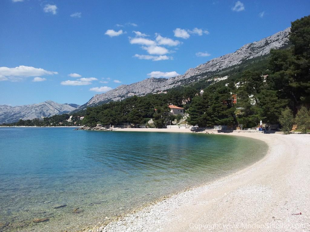 stranden-baska-voda