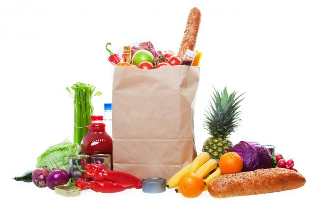 Woordenlijst supermarkt Kroatisch