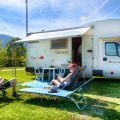 Camper huren in Kroatie