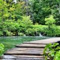 Het weer bij Plitvice meren