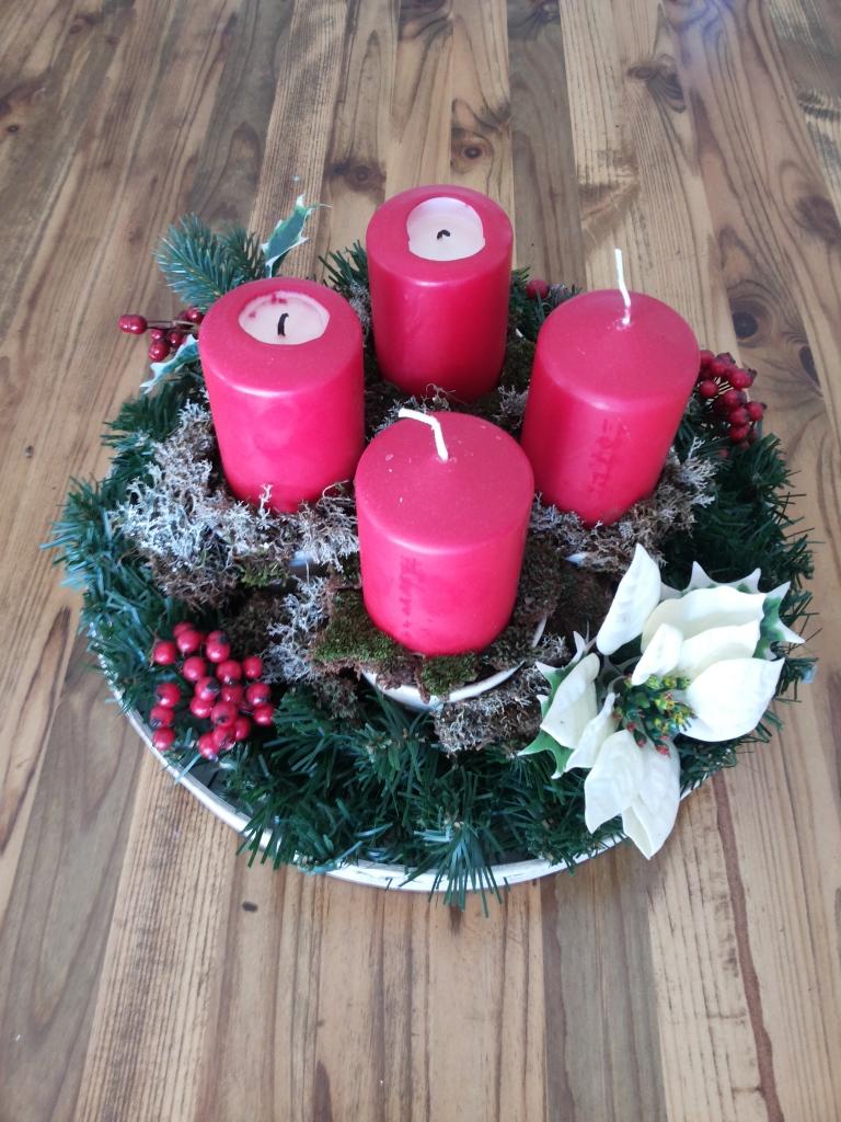 Kerst in Kroatie