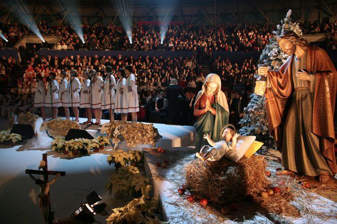 Kerstliederen Kroatie