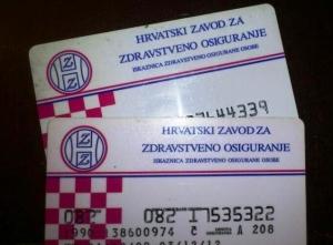 ziektekostenverzekering kroatie