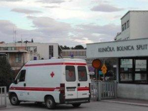 ziekenhuizen kroatie