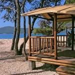 sunlodge safari tent camping Solaris