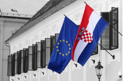 Kroatie in de EU