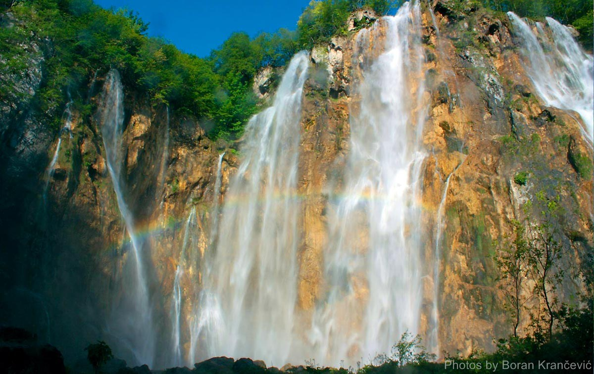 Veelgestelde vragen over Plitvice Kroatie Plitvice Kroatie