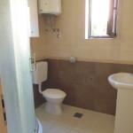 Badkamer appartement 1