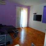 Woonkamer appartement 2