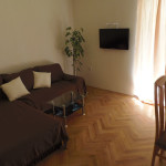 Zithoek appartement 1