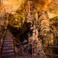 Vranjaca grotten Split Kroatie