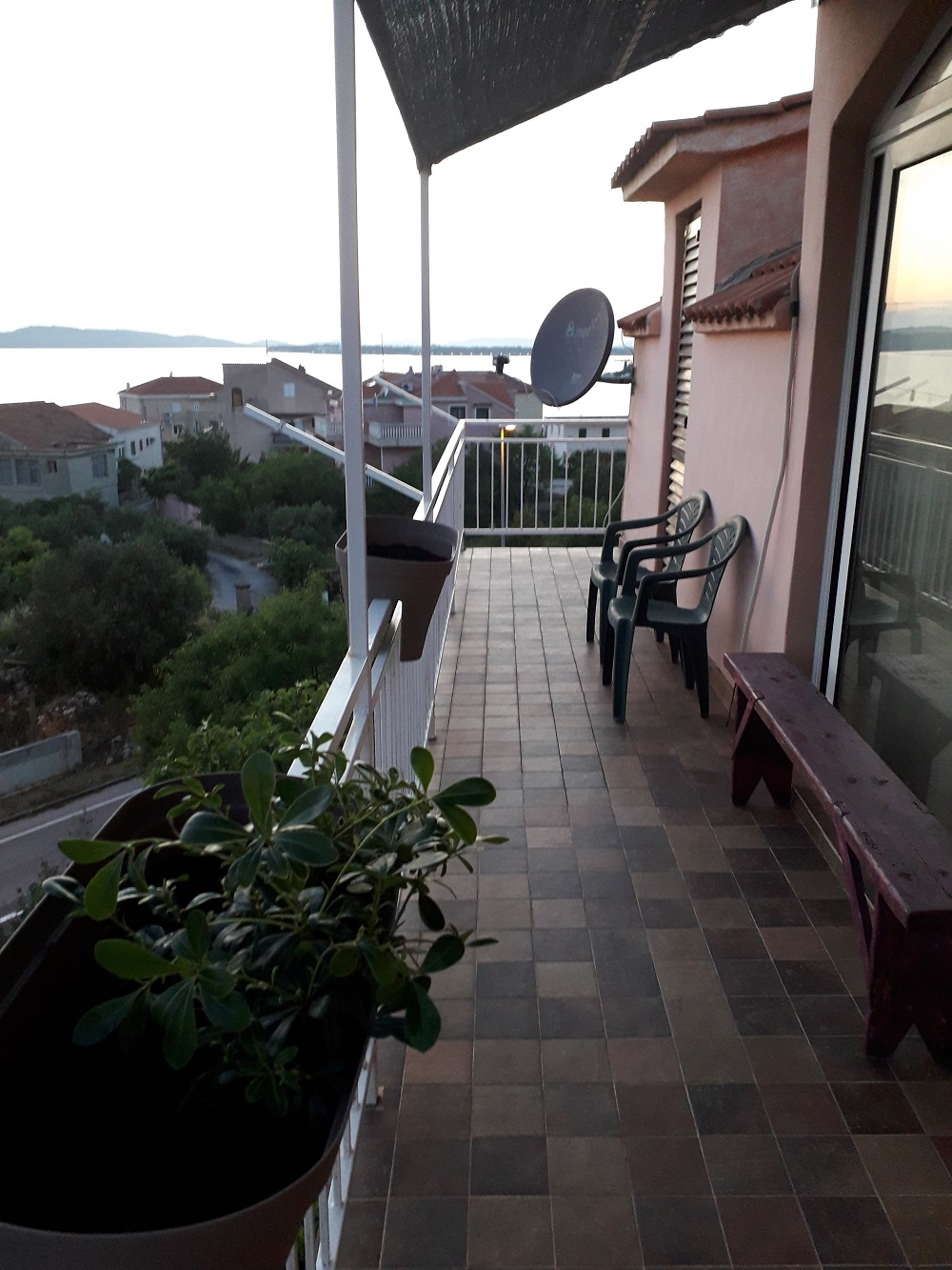 Appartment Retro Retreat, Brodarica Sibenik