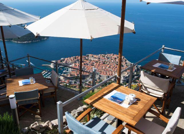 Restaurant prijzen Kroatie