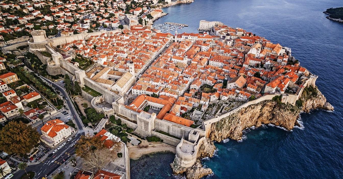 Drukte in Dubrovnik vermijden