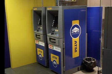 Geldautomaten buitenland