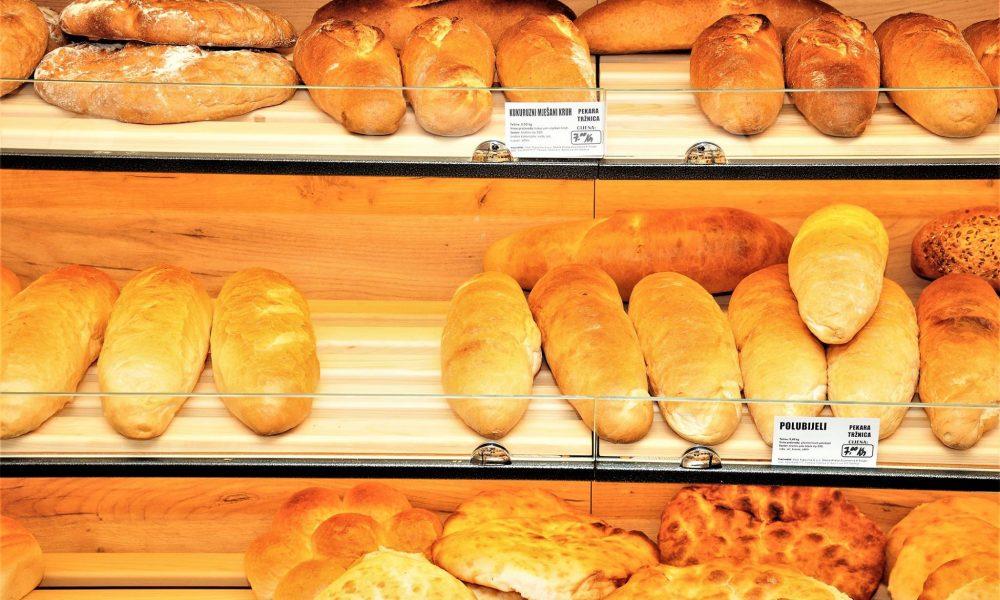 Brood in Kroatie