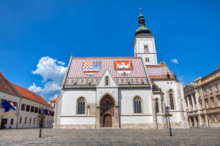 Wonen in Kroatie