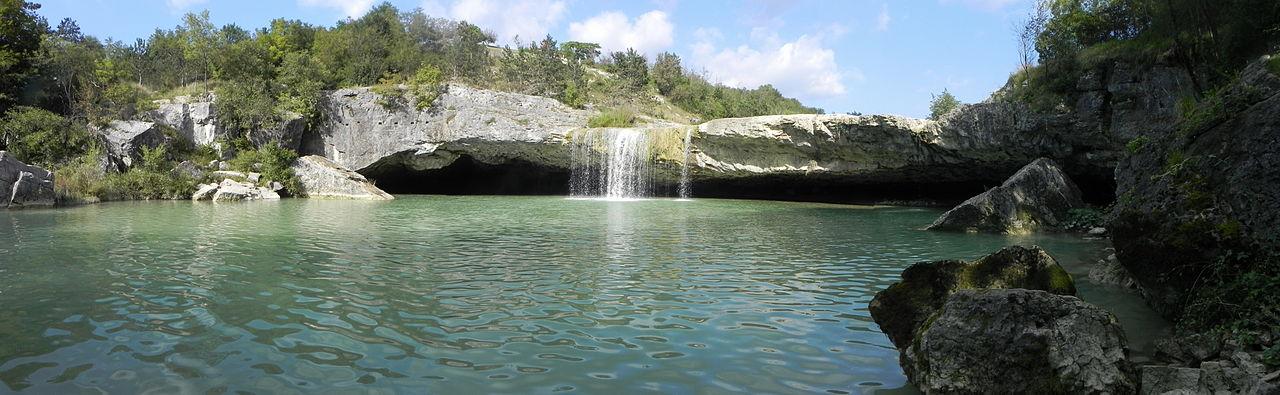 Waterval Zarecki Krov