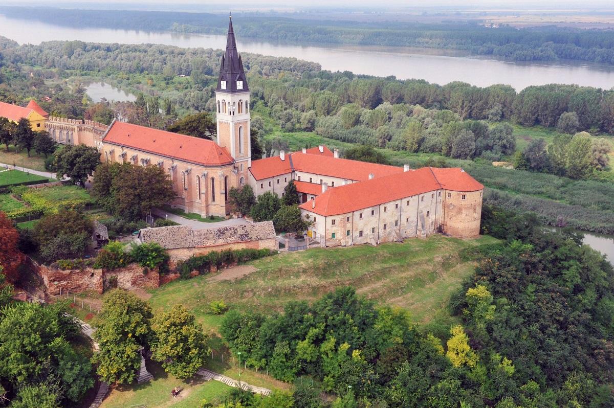 Ilok Slavonie