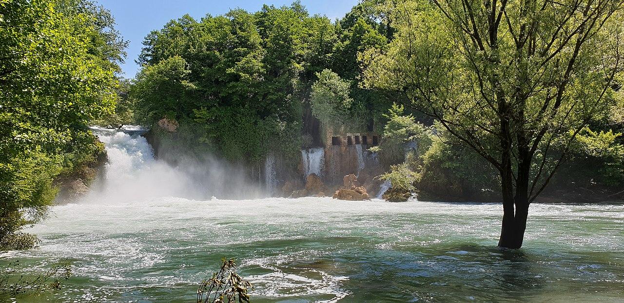 Waterval Bilušića